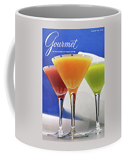 Summer Cocktails Coffee Mug