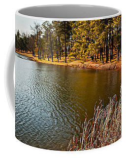 Summer Cove Coffee Mug