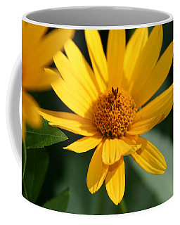 Coffee Mug featuring the photograph Summer Dance by Denyse Duhaime