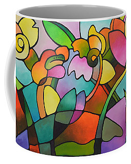 Summer Day Coffee Mug