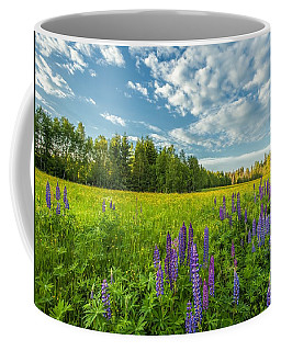Summer Dream Coffee Mug by Rose-Maries Pictures