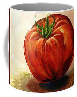 Summer Fruit Coffee Mug