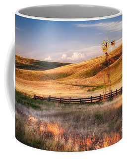Summer Glow Coffee Mug
