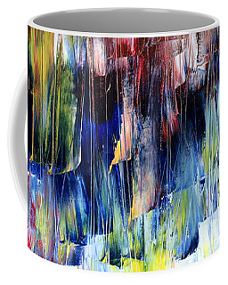 Summer Haze Coffee Mug