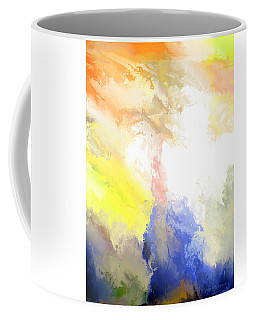 Summer II Coffee Mug