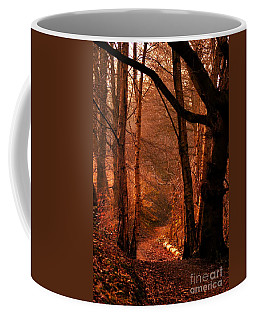 Summer In Sots Hole Coffee Mug