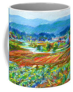 Oregon Inspirations I Coffee Mug