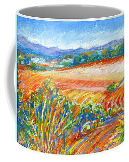 Oregon Inspirations Iv Coffee Mug