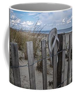Summer Lost Coffee Mug