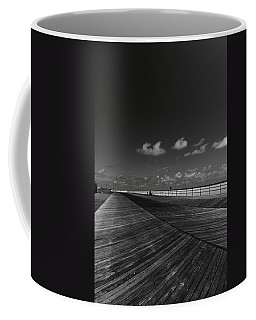 Summer Noir Coffee Mug