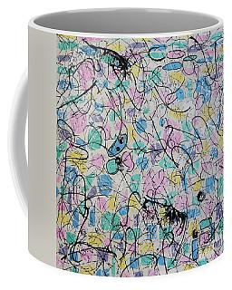 Summer Of '81 Coffee Mug by Mini Arora