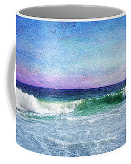 Summer Salt Coffee Mug