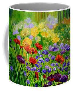Summer Show Coffee Mug