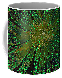 Summer Shudder Coffee Mug