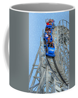 Summer Time Thriller Coffee Mug