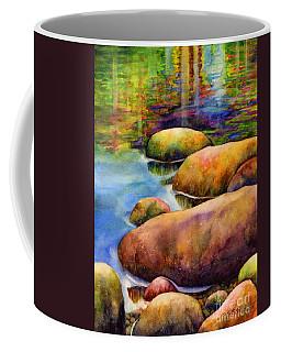 Summer Tranquility Coffee Mug
