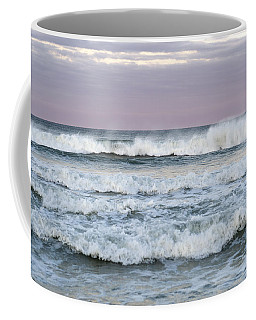 Summer Waves Seaside New Jersey Coffee Mug