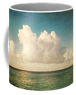 Summer Wind - Kauai Hawaii Coffee Mug