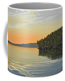 Summers End Coffee Mug