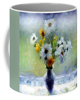 Summerstorm Still Life Coffee Mug