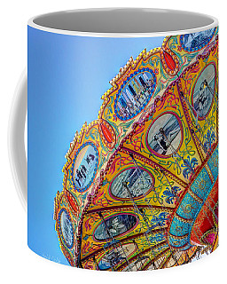 Summertime Classic Coffee Mug