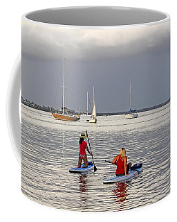 Coffee Mug featuring the photograph Summertime Fun by HH Photography of Florida