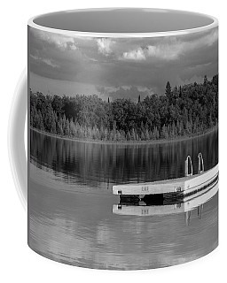 Summertime Reflections Coffee Mug