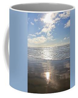 Sun And Sand Coffee Mug