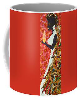 Sun Guardian - The Keeper Of The Universe Coffee Mug