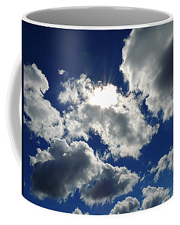 Sun-kissed Coffee Mug