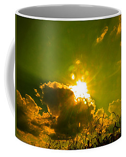 Sun Nest Coffee Mug