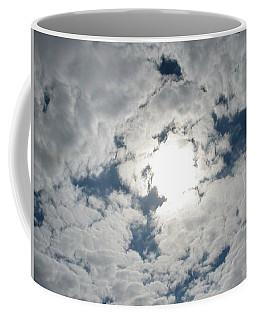 Sun Peek Coffee Mug