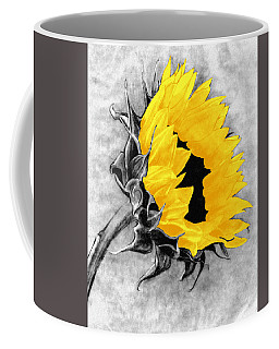 Sun Power Coffee Mug