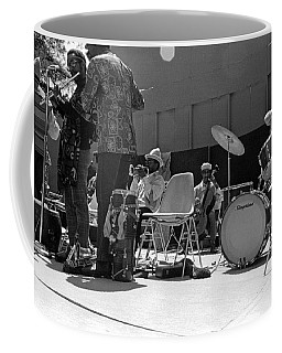 Sun Ra Arkestra Uc Davis Quad 2 Coffee Mug