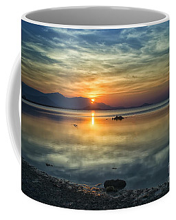 Sun Reflection Coffee Mug