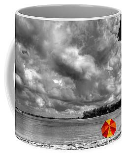 Sun Shade Coffee Mug by HH Photography of Florida