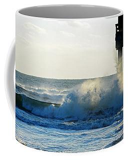 Sun Splash Coffee Mug