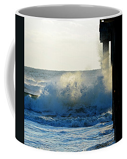 Sun Splash II Coffee Mug
