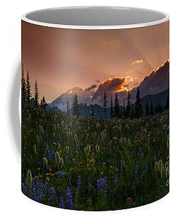 Sunbeam Garden Coffee Mug