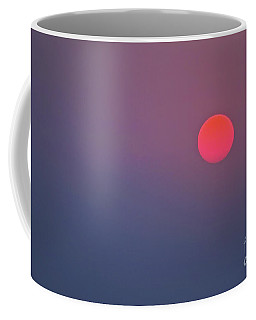 Sundown Coffee Mug by Heiko Koehrer-Wagner