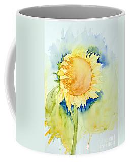 Sunflower 1 Coffee Mug
