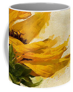 Sunflower Breezes Coffee Mug