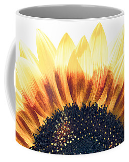 Sunflower Rising Coffee Mug