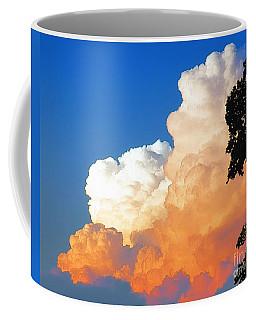 Sunkissed Storm Cloud Coffee Mug
