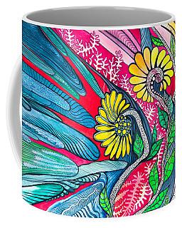Sunny Spring Coffee Mug
