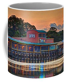 Sunrise At Lulu's Coffee Mug