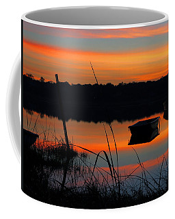 Coffee Mug featuring the photograph Sunrise Cove  by Dianne Cowen