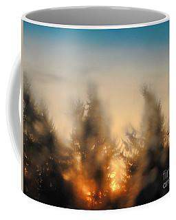 Sunrise Dream Coffee Mug