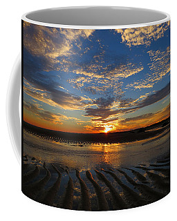 Coffee Mug featuring the photograph Sunrise Glory by Dianne Cowen
