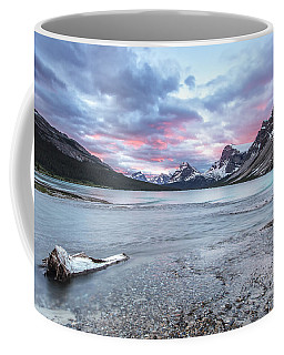 Sunrise Glow Coffee Mug
